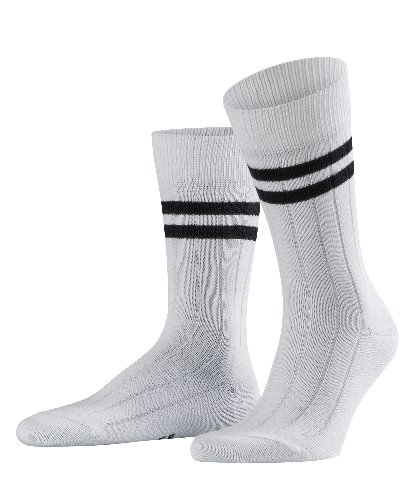 팔케 FALKE ASS Unisex  socks 2030(OFF-WHITE)